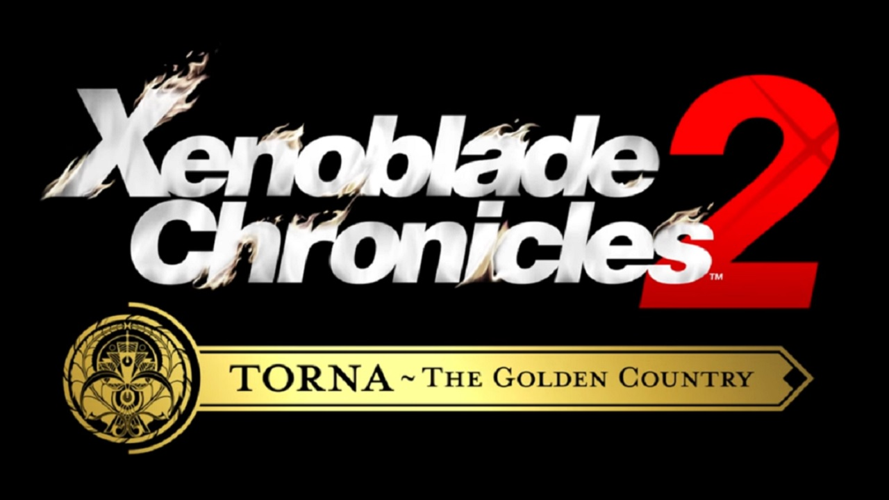 Xenoblade Chronicles 2: Torna - The Golden Country | Pixel Vault