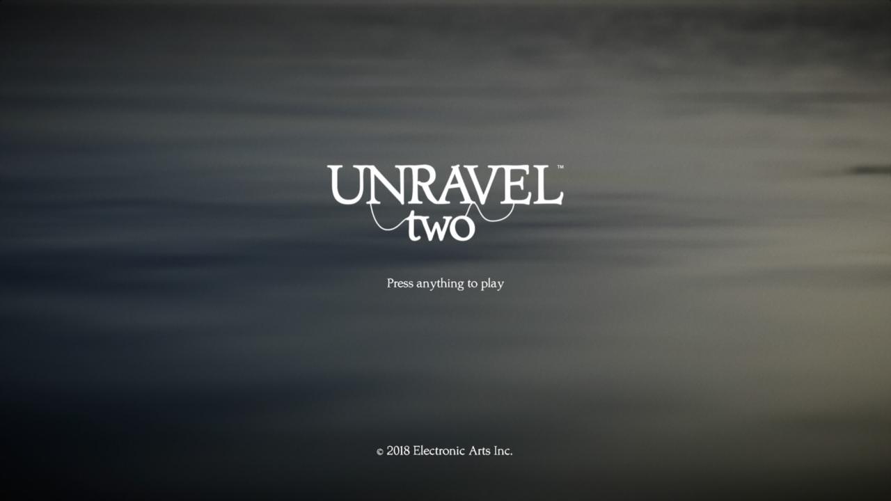 Unravel 2 | Pixel Vault