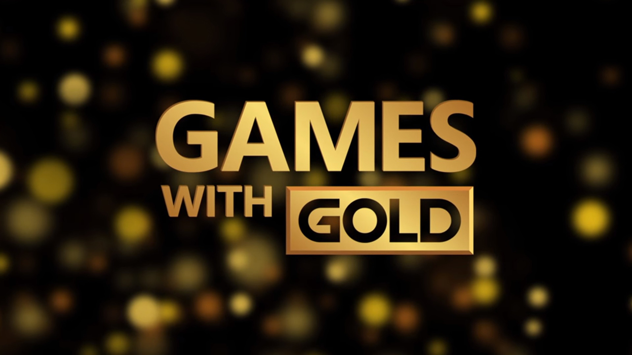 Xbox Games with Gold | Pixel Vault