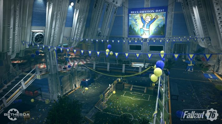Fallout 76 | Pixel Vualt
