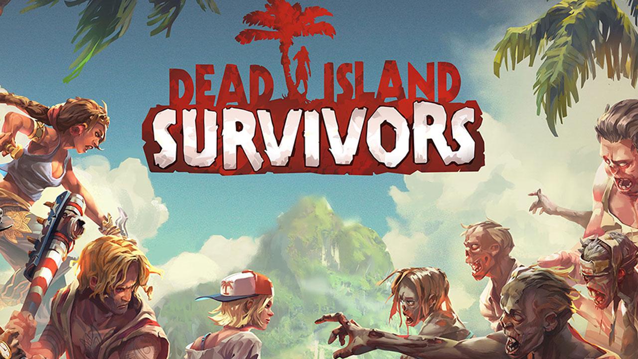 Dead Island Survivors | Pixel Vault
