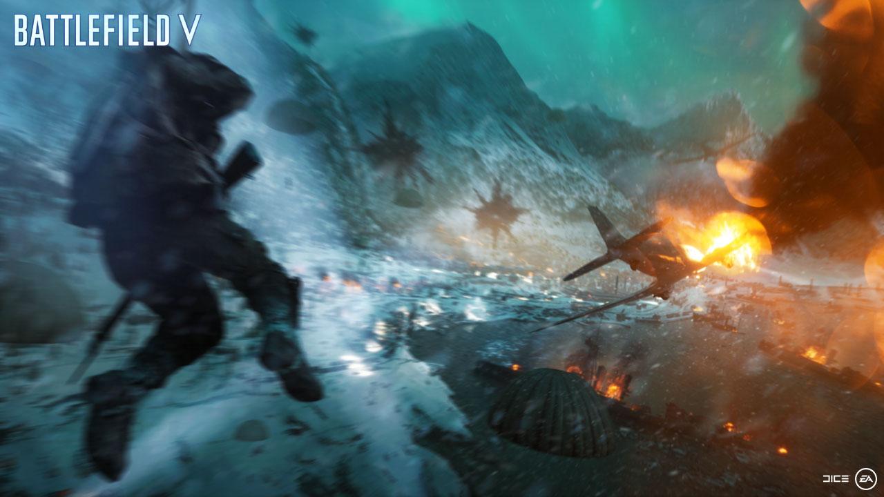 Battlefield V | Pixel Vault