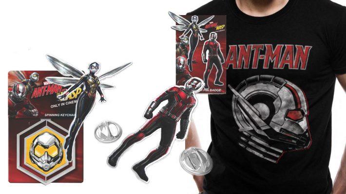 Ant-Man & The Wasp prijsvraag | Pixel Vault