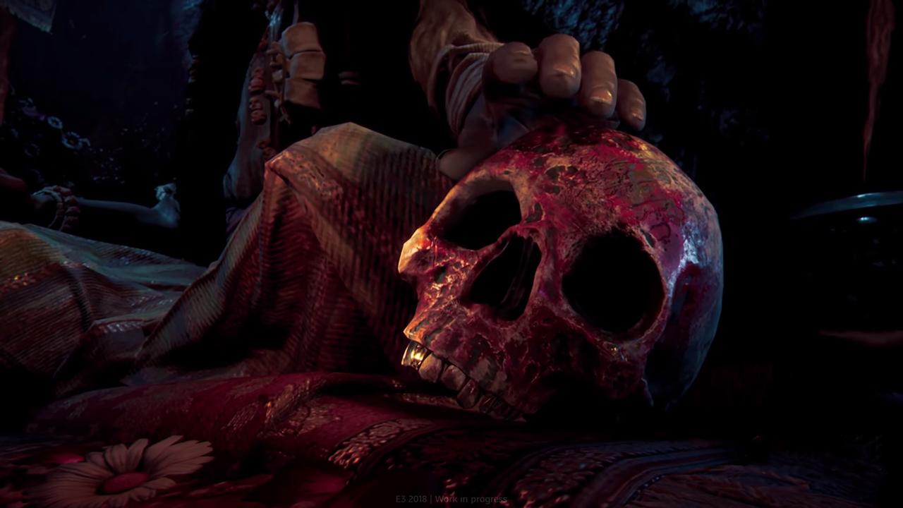 Skull & Bones | Pixel Vault