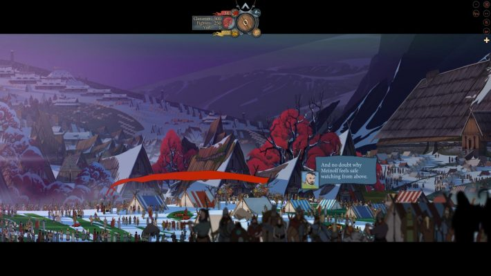 The Banner Saga 3 | Pixel Vault