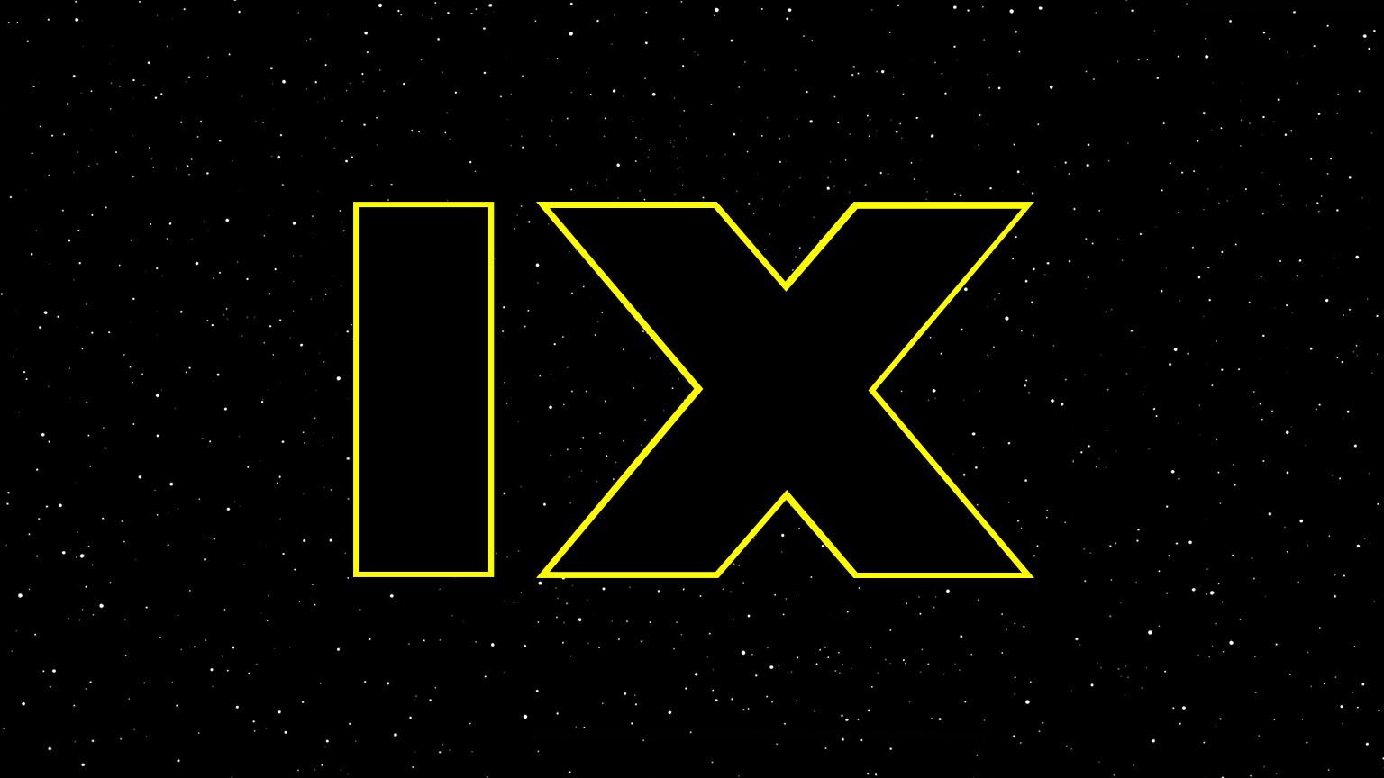 Star Wars Episode 9 | Pixel Vault