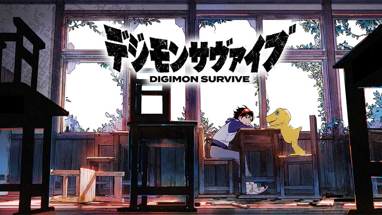 Digimon Survive | Pixel Vault