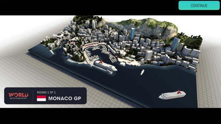 Motosport Manager Mobile 3 | Pixel Vault