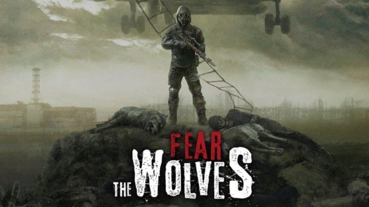 Fear the Wolves | Pixel Vault