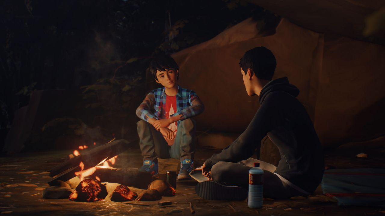 Life is Strange 2 | Pixel Vault