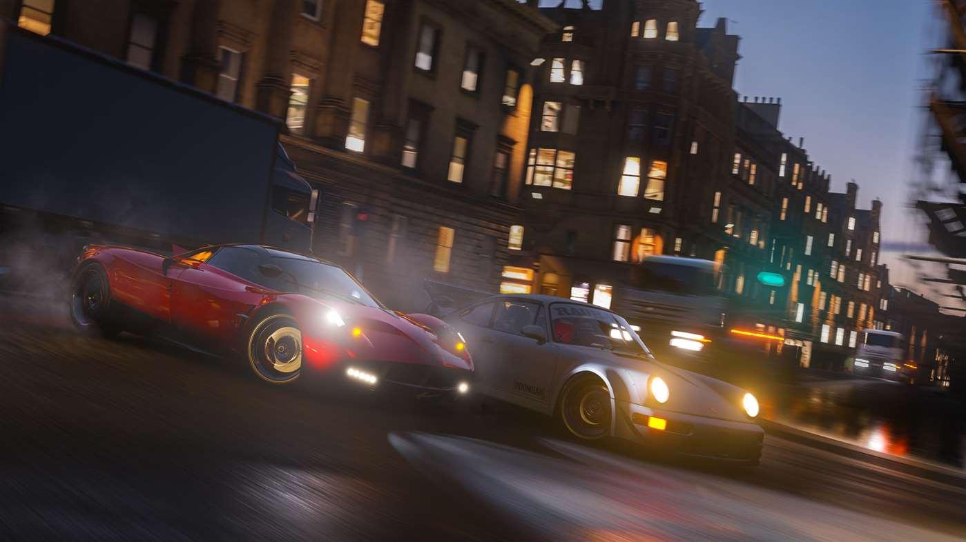 Forza Horizon 4 | Pixel Vault