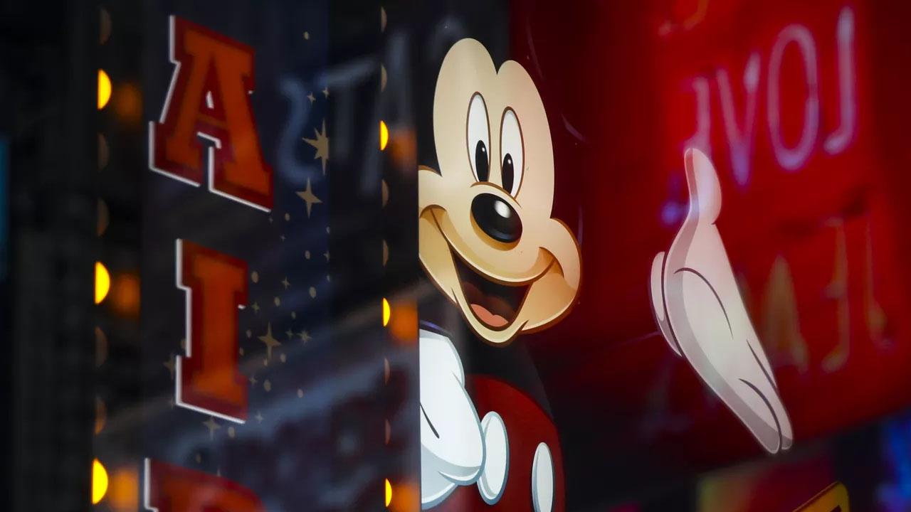 Disney+ | Pixel Vault