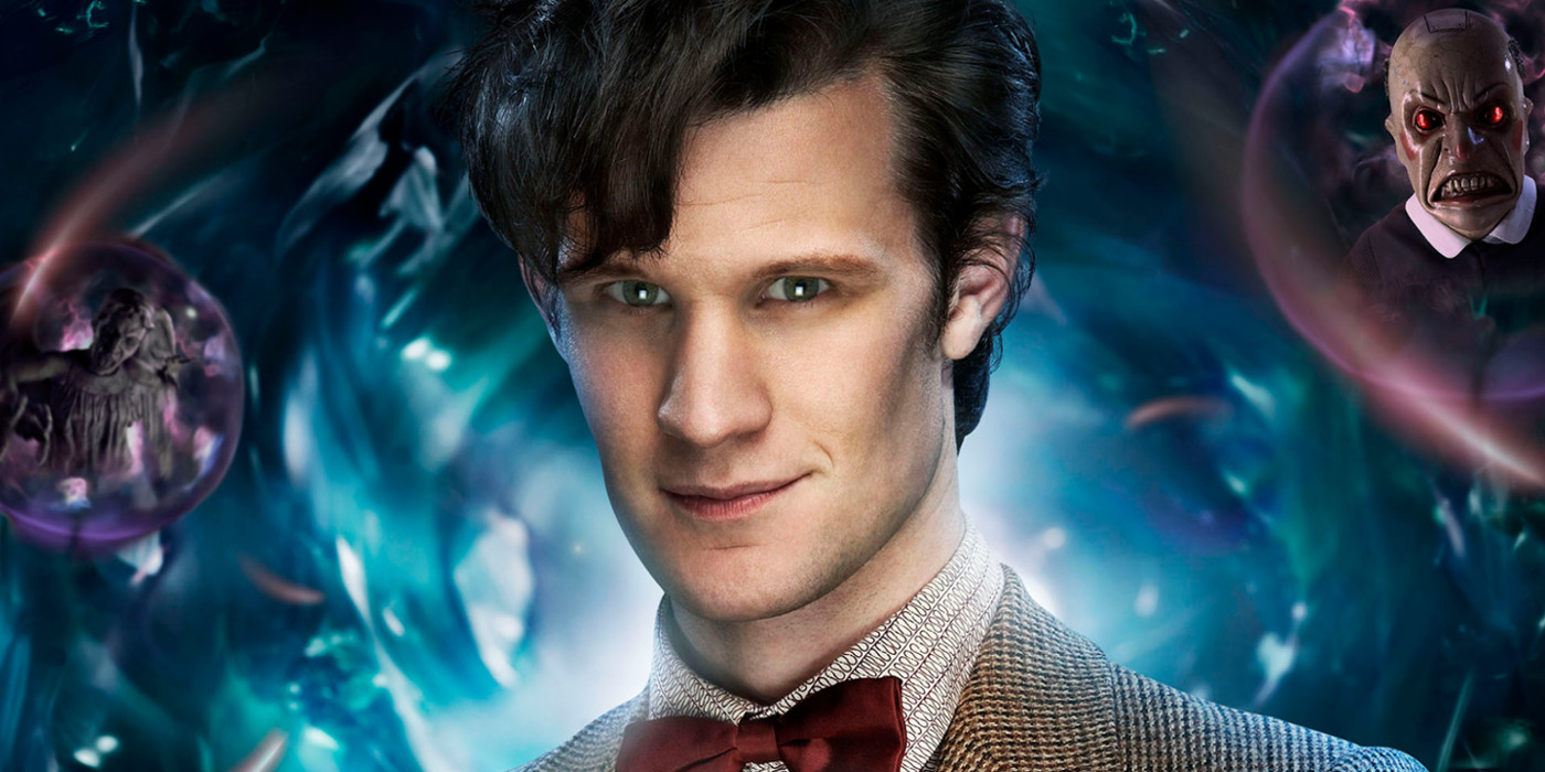 Matt Smith | Pixel Vault