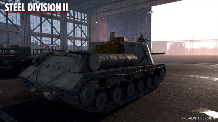Steel Division 2 | Pixel Vault