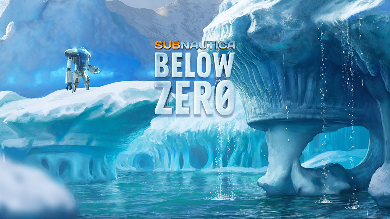 Subnautica Below Zero | Pixel Vault
