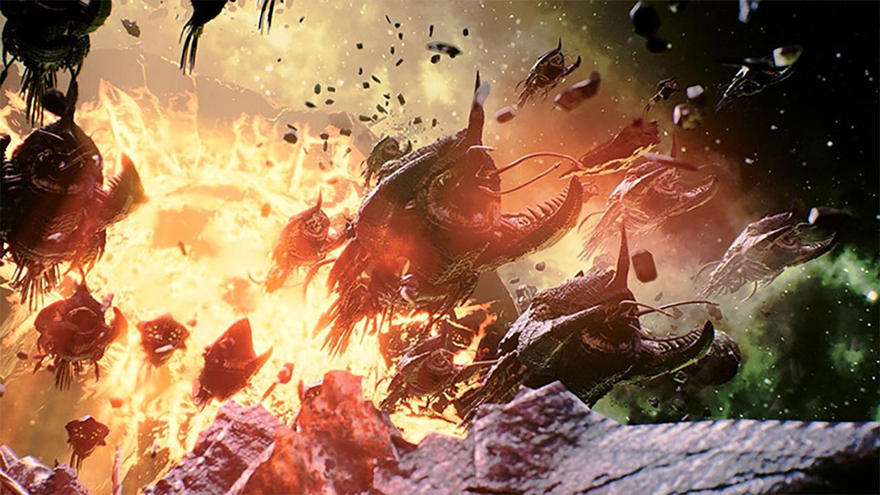 Battlefleet Gothic Armada 2 | Pixel Vault