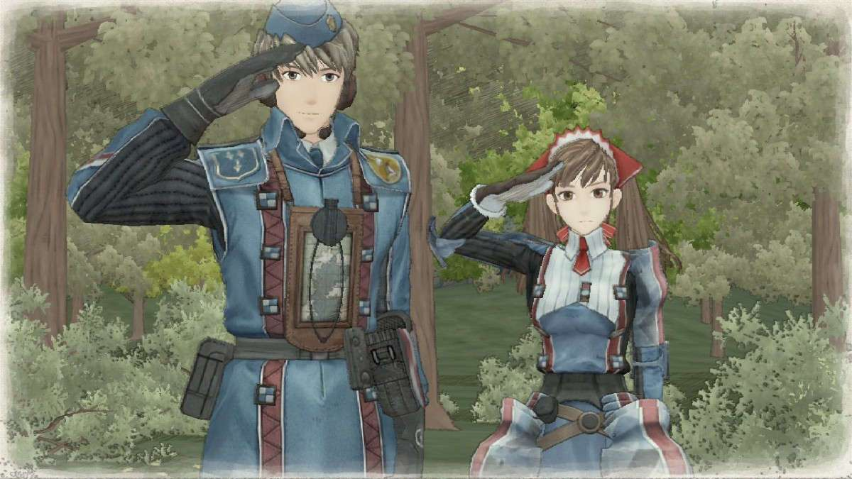 Valkyria Chronicles | Pixel Vault