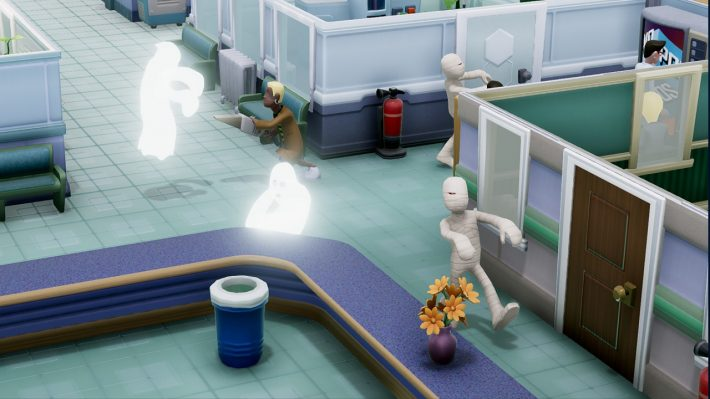 Two Point Hospital | Pixel Vault