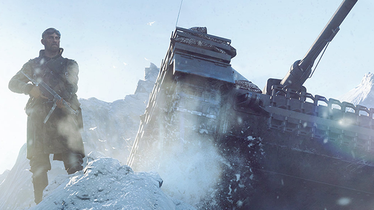 Battlefield V   Pixel Vault