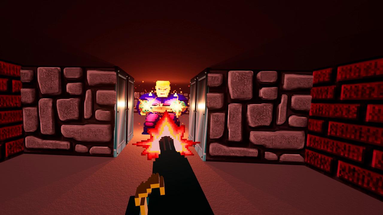 Wolfenstein 3D | Pixel Vault