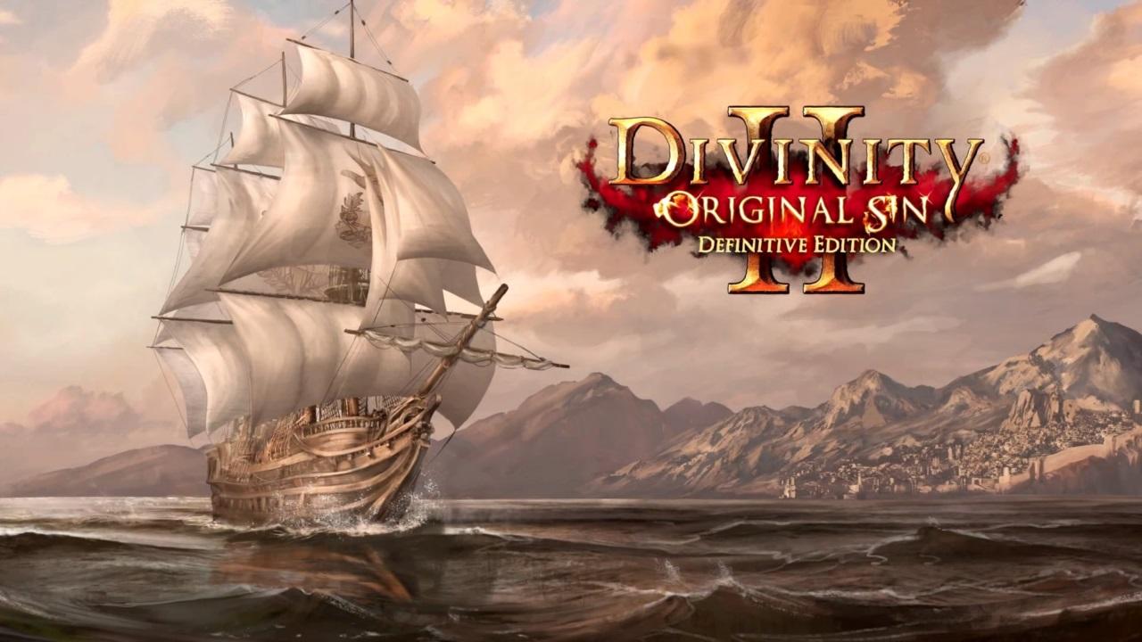 Divinity: Original Sin 2   Pixel Vault