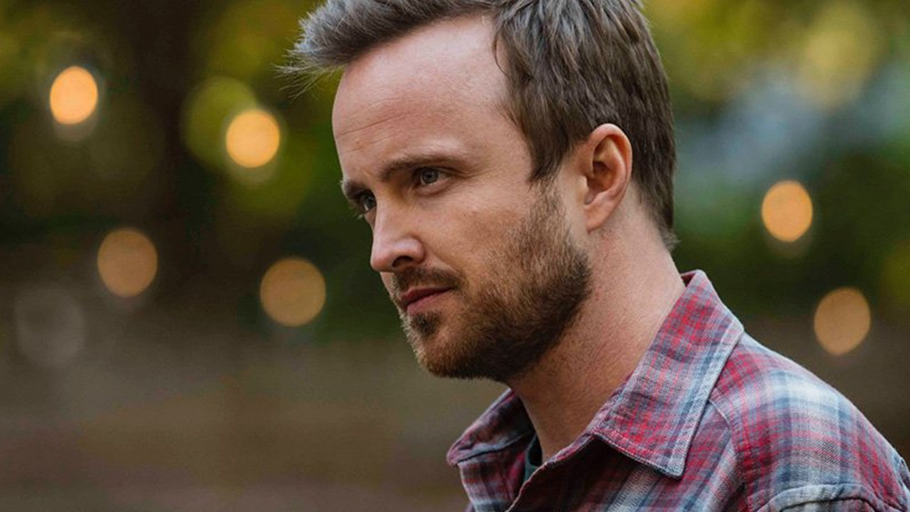 Aaron Paul in Westworld | Pixel Vault
