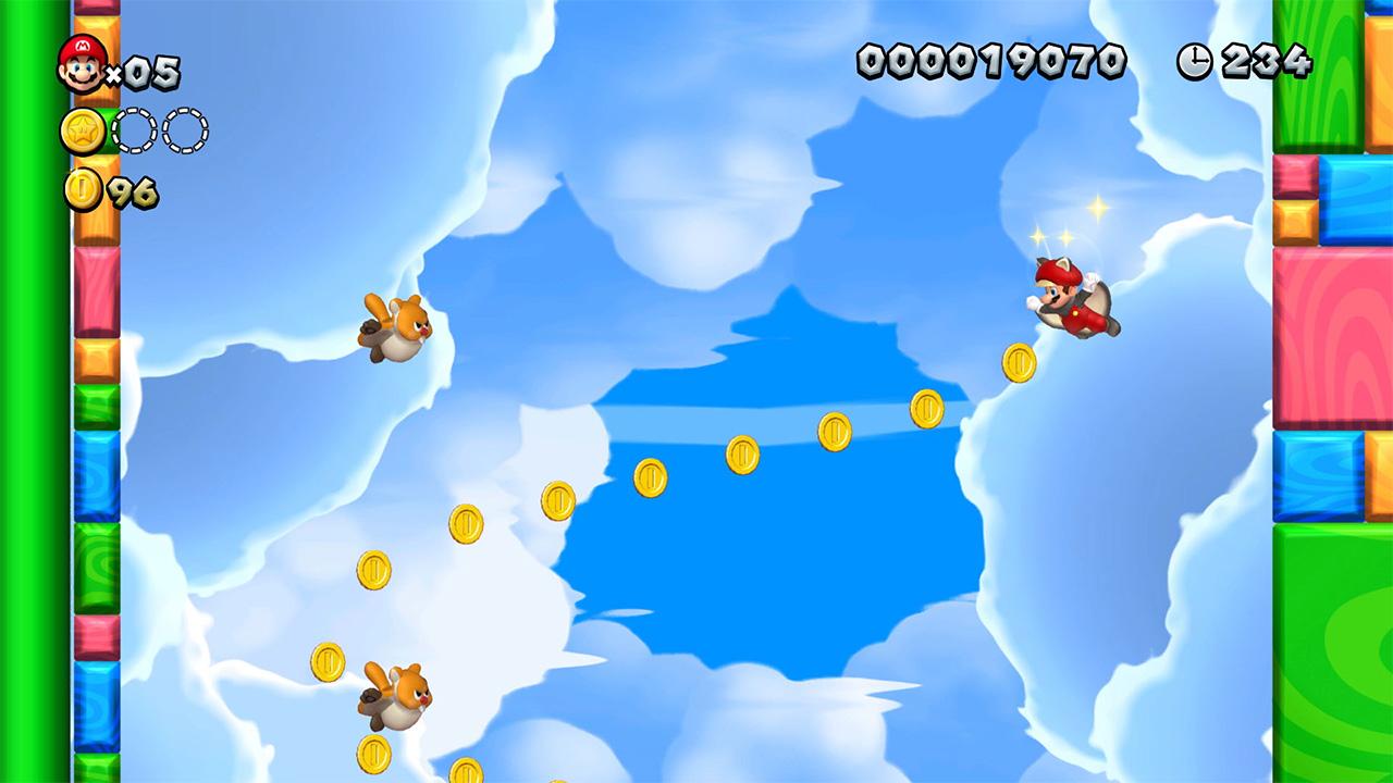 New Super Mario Bros. U | Pixel Vault