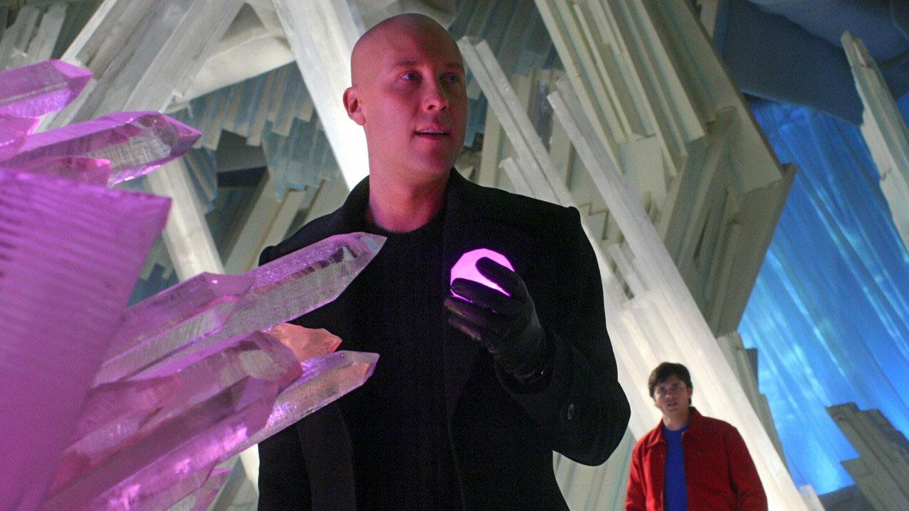 Rosenbaum wilt rol lex luthor terug | Pixel Vault