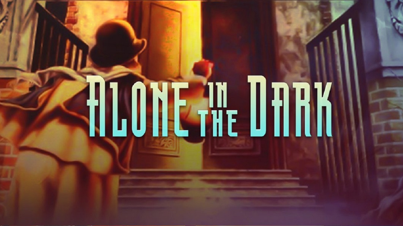 Alone In The Dark | Pixel Vault