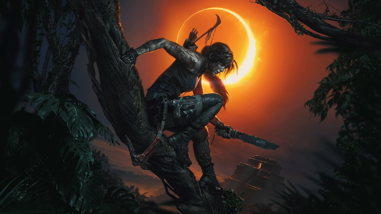 Shadow of the Tomb Raider | Pixel Vault