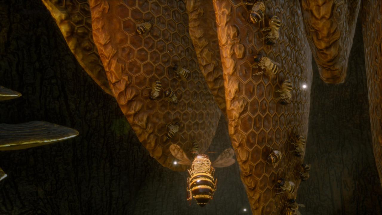 Bee Simulator | Pixel Vault