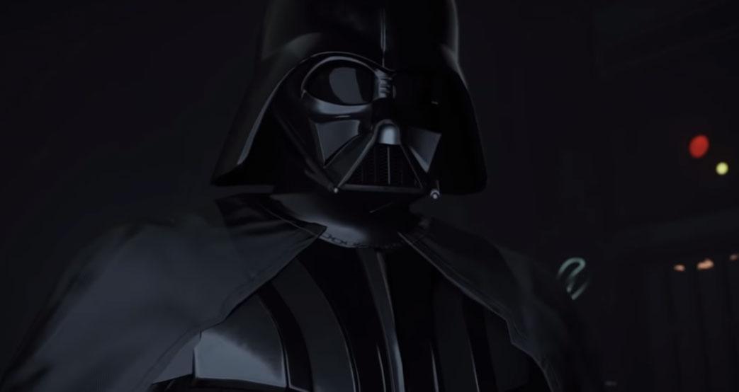 Darth Vader | Pixel Vault