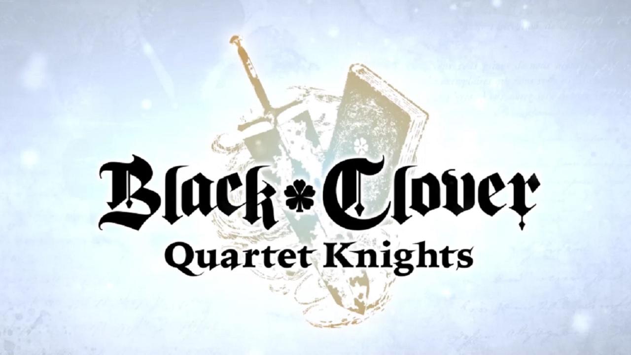 Black Clover: Quartet Knights | Pixel Vault