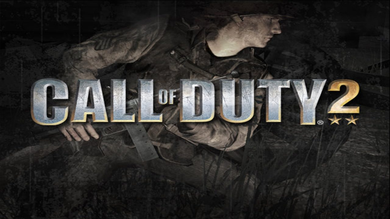 Call of Duty 2 | Pixel Vault