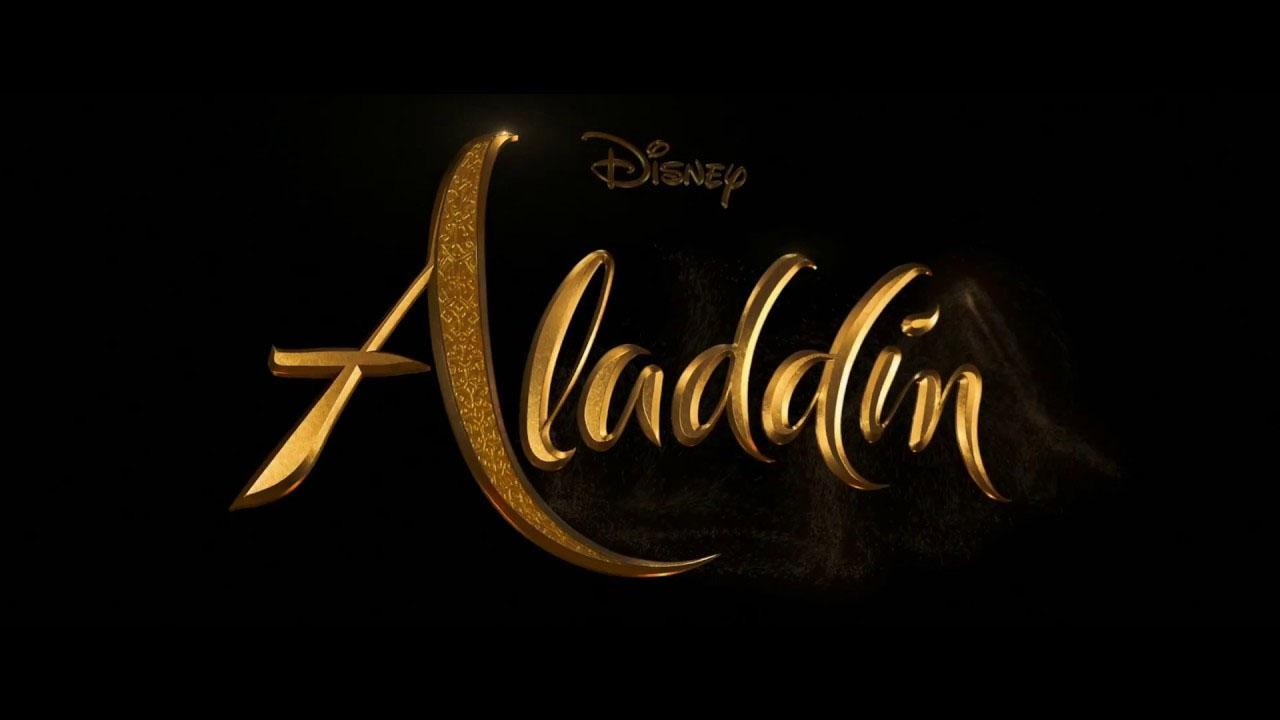 Live-actionfilm Aladdin | Pixel Vault