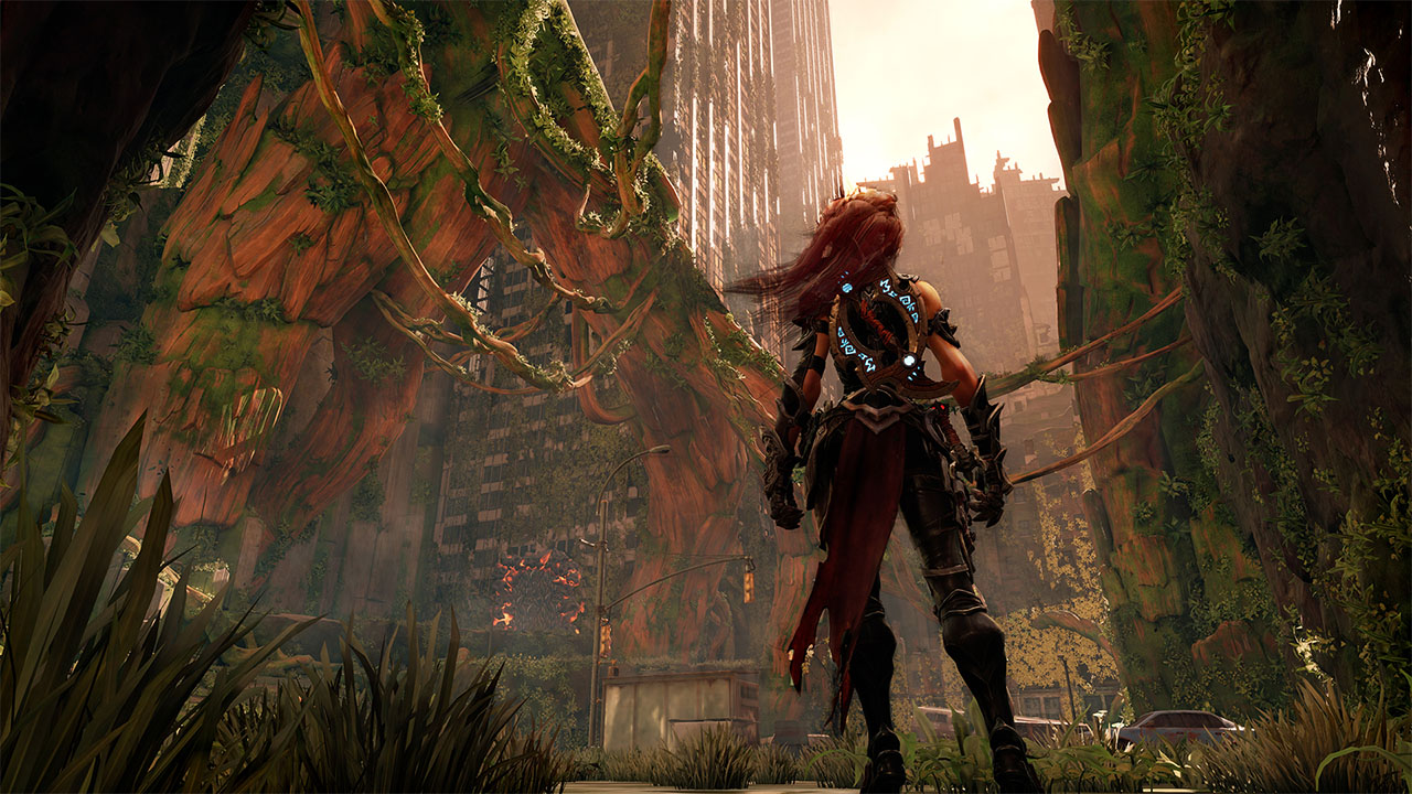 Darksiders 3 | Pixel Vault