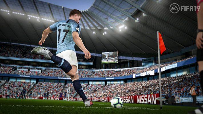 FIFA 19 | Pixel Vault
