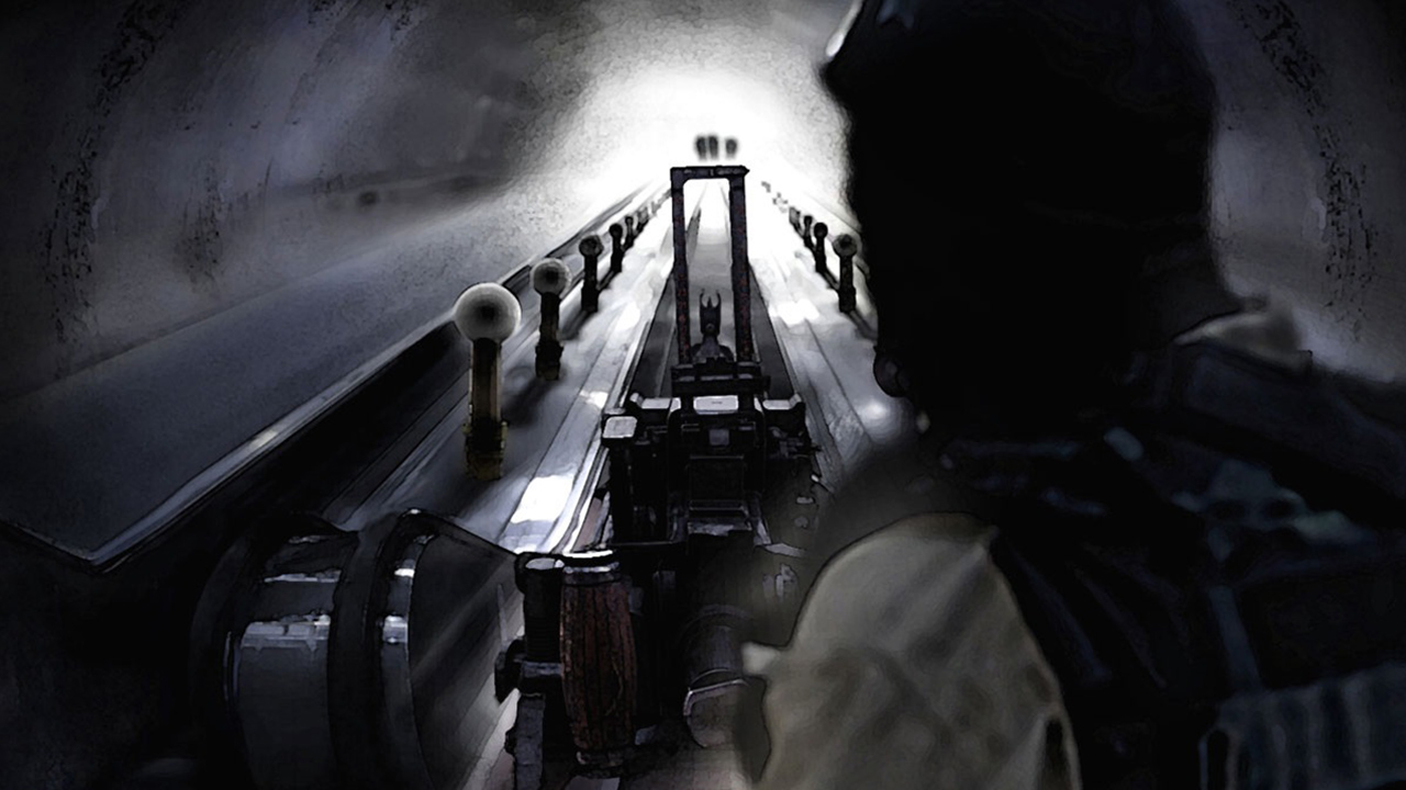 Metro 2033 | Pixel Vault