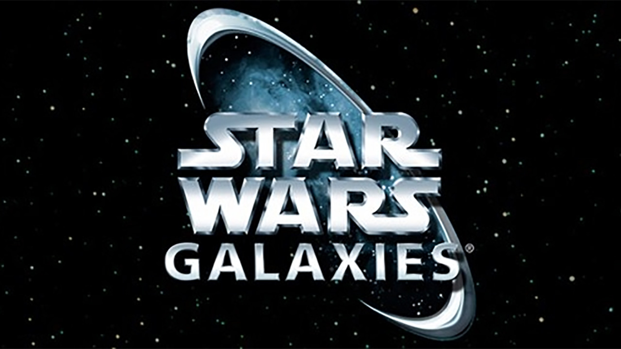 Star Wars Galaxies | Pixel Vault