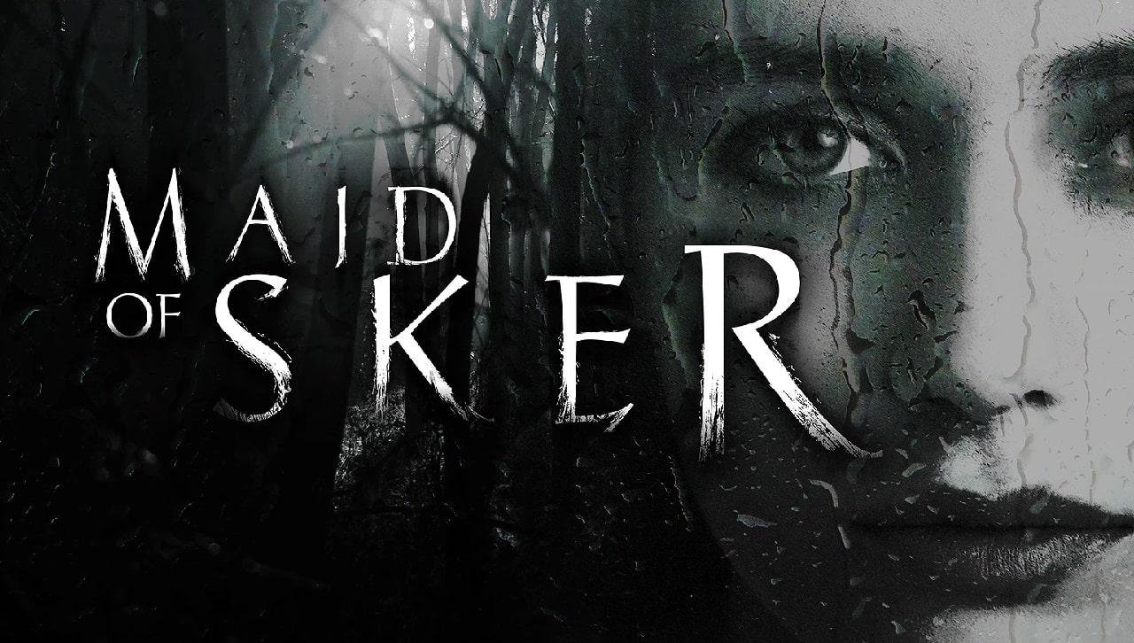 Maid of Sker | Pixel Vault