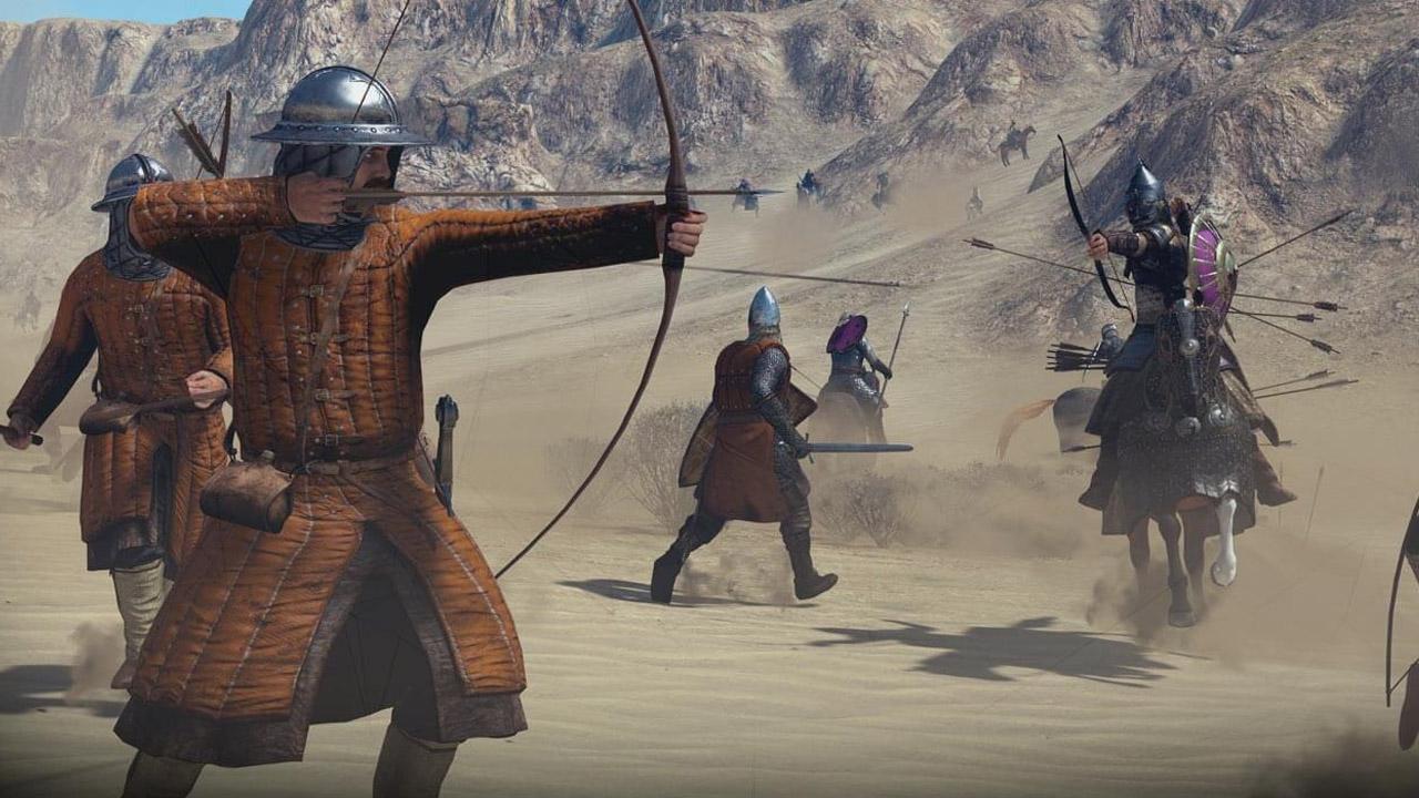 Mount and Blade II : Bannerlord | Pixel Vault - Sandbox