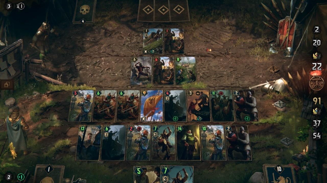 Thronebreaker | Pixel Vault