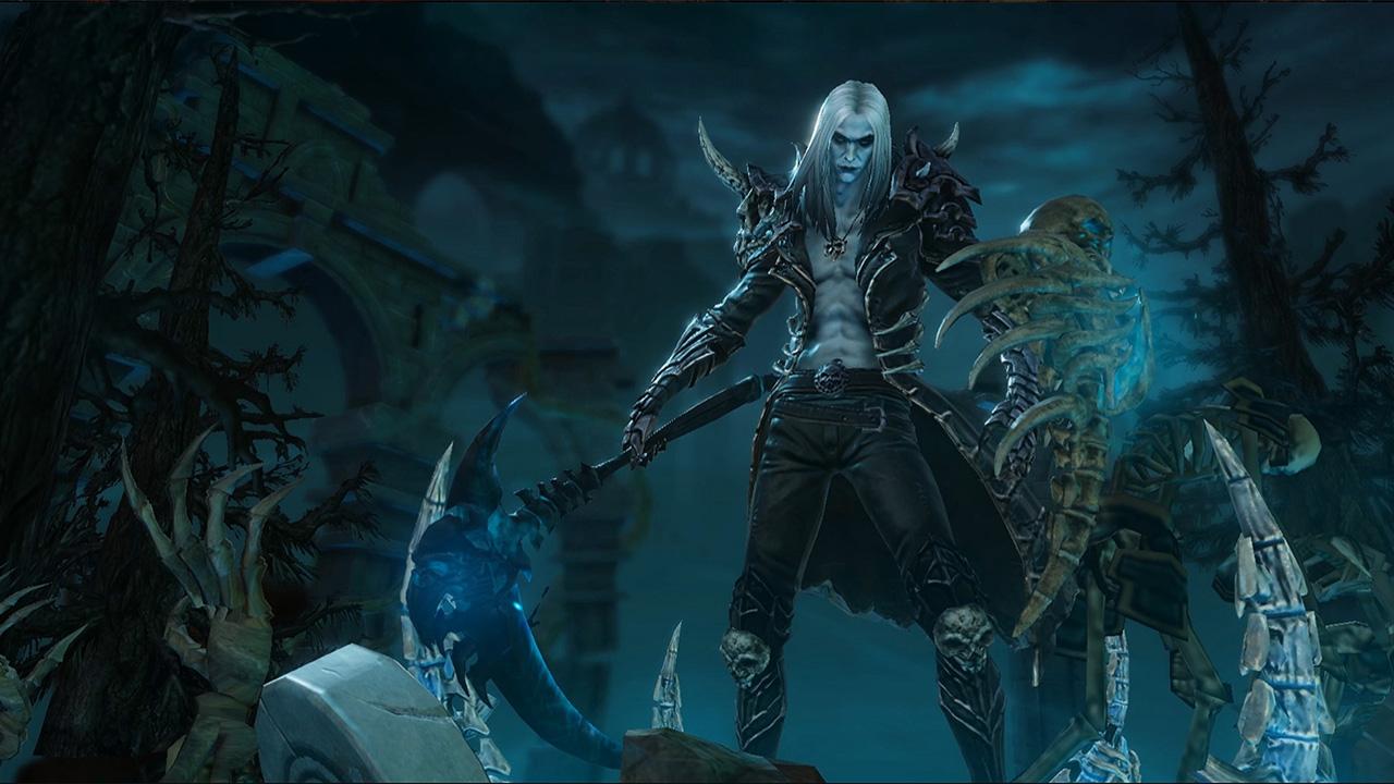 Diablo Immortal | Pixel Vault