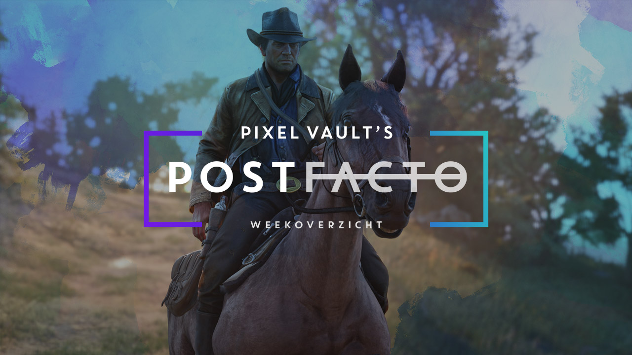 Post Facto | Pixel Vault