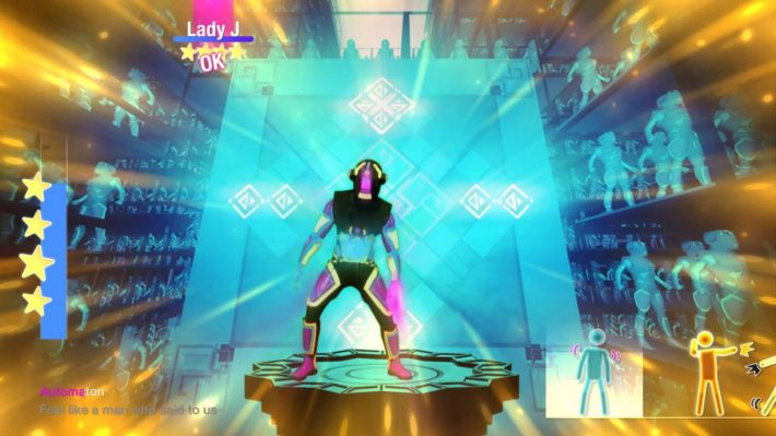 Just Dance 2019 | Pixel Vault