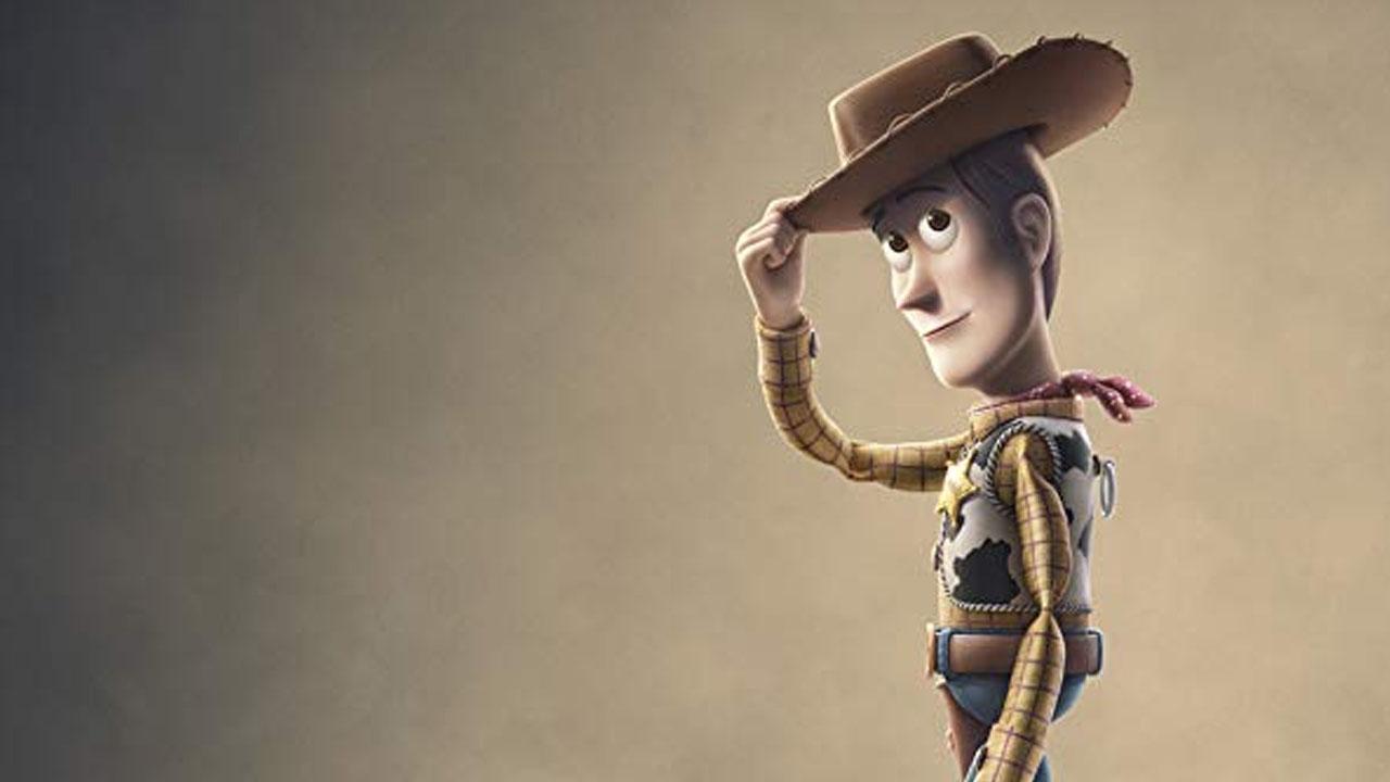 Toy Story 4 | Pixel Vault