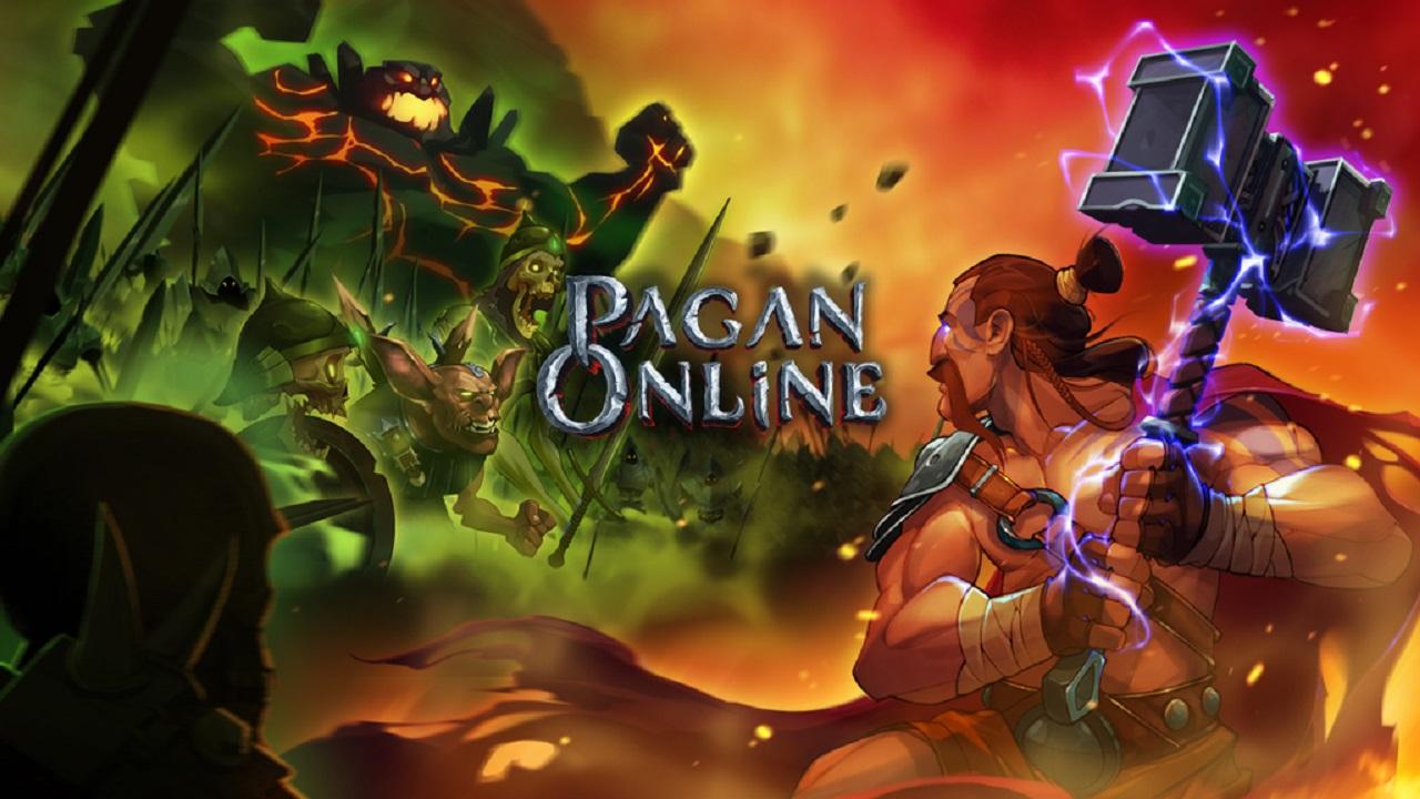 Pagan Online | Pixel Vault