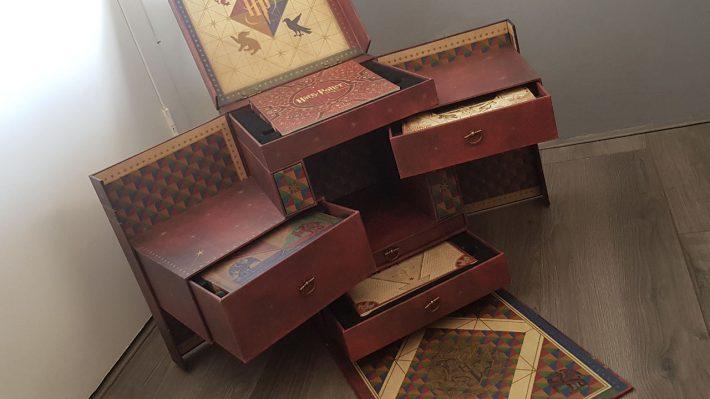Harry Potter Box | Pixel Vault