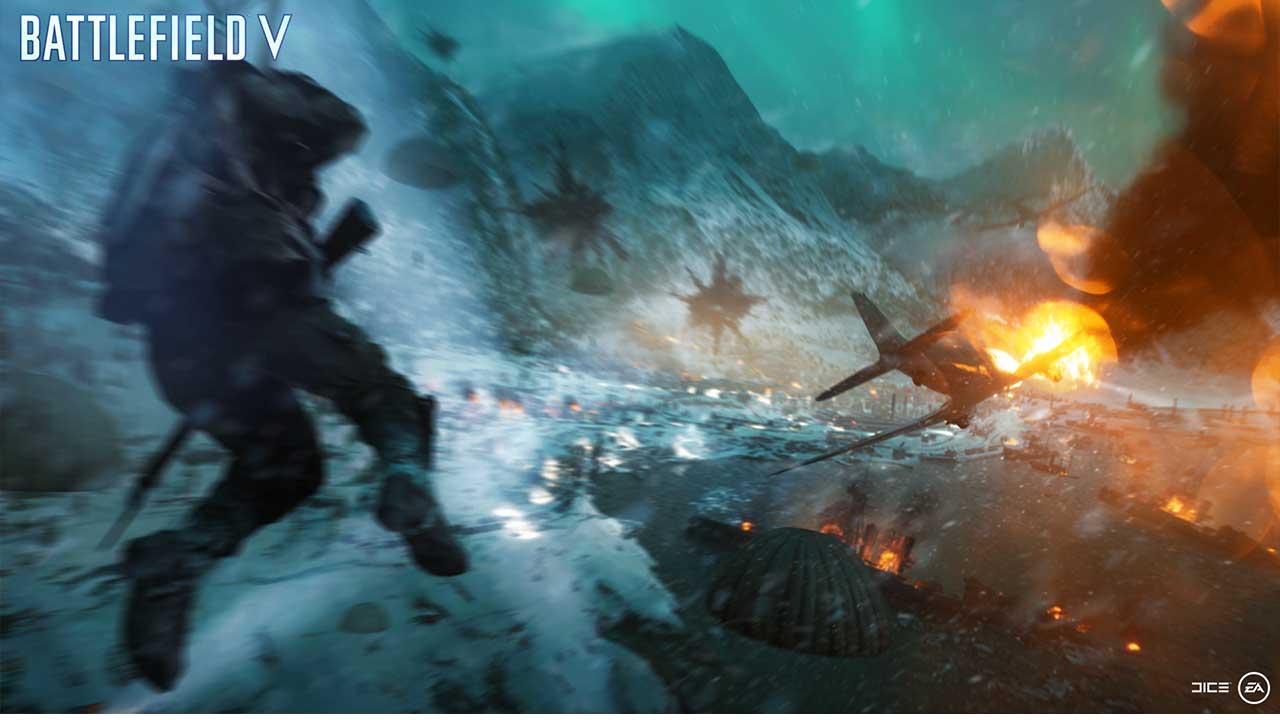 Battlefield 5 | Pixel Vault