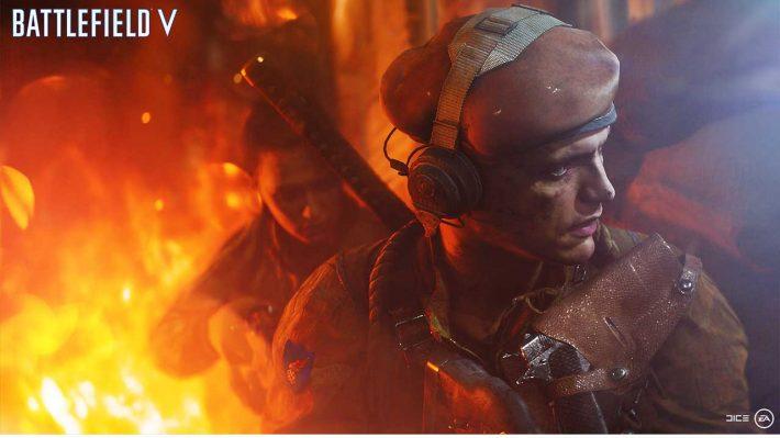Battlefield 5   Pixel Vault